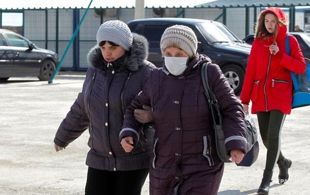 Буковинцев попросили не выходить на улицу