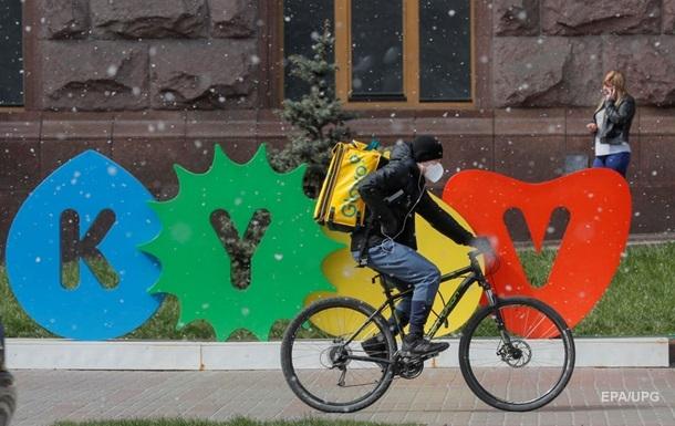 В Киеве 25 новых заражений коронавирусом – Кличко