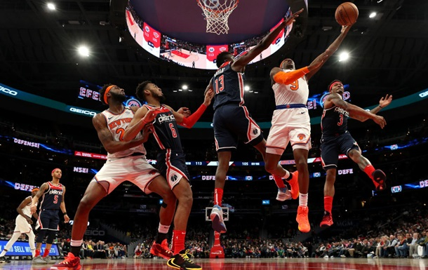НБА предложила сократить зарплаты игроков в два раза