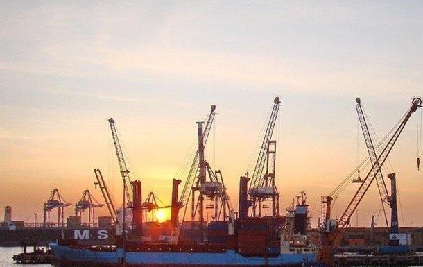 В странах-соседях портовые сборы в разы ниже, чем в Украине