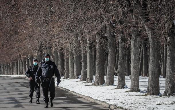 У Москві затримали чоловіка, який гуляв з собакою