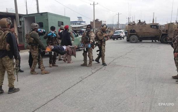 В Афганистане задержали главу местной ячейки ИГ