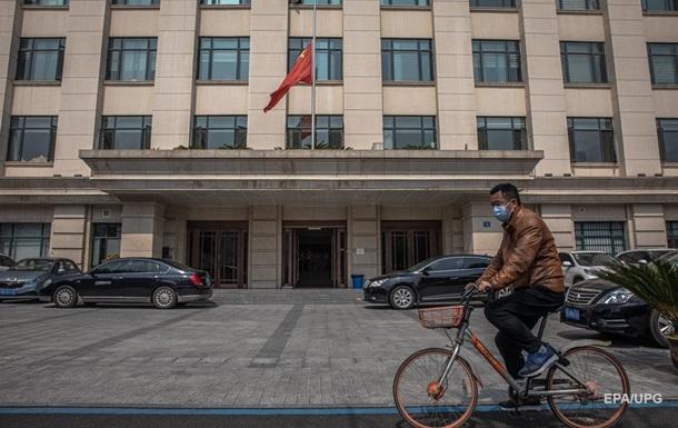 Коронавирус в Китае: за сутки умерли три человека