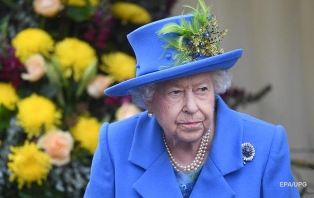 Елизавета II призвала британцев к самодисциплине