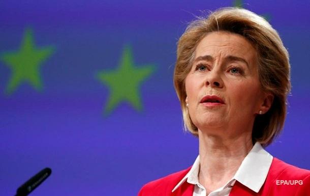 Глава Евросоюза об эпидемии: Нужен план Маршалла