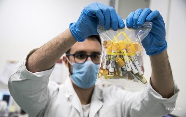 США начали тестировать на антитела к коронавирусу