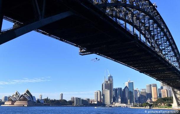 В Австралії розслідують поширення коронавірусу з круїзного лайнера