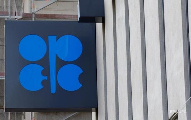 Зустріч ОПЕК щодо обмеження видобутку нафти перенесли