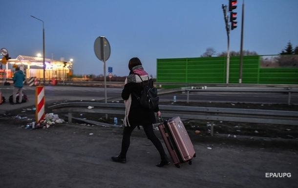 За добу в Україну повернулися понад 9 тисяч громадян
