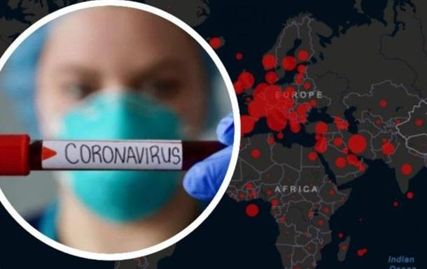 Коронавирус-19: фаза стабилизации?
