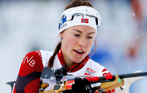 Шестиразова чемпіонка світу з біатлону завершила кар єру