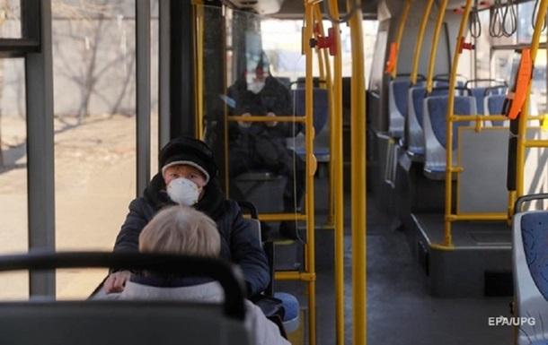 В Киеве за сутки 22 случая коронавируса