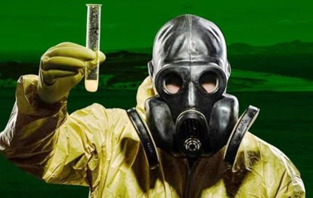 Борьба с COVID-19. Китай готовится к бактериологической войне?