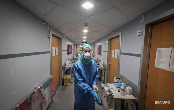 Коронавирус выявили у 13 медиков в Кировоградской области