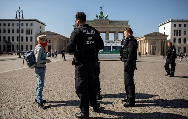 Немецкое чудо . Почему в ФРГ мало жертв COVID-19