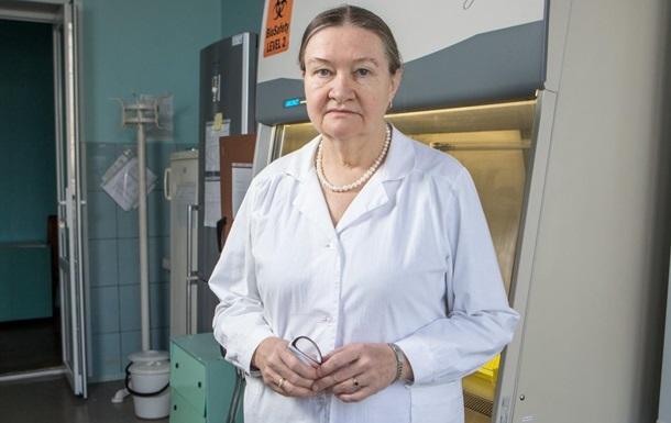 Вірусолог розповіла, коли в Україні очікувати пік епідемії