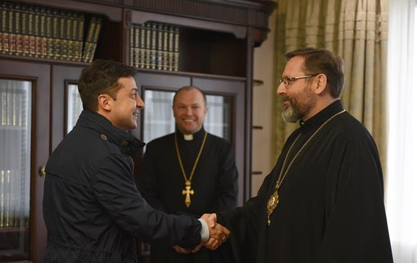Богослужения на Пасху покажут онлайн – УГКЦ