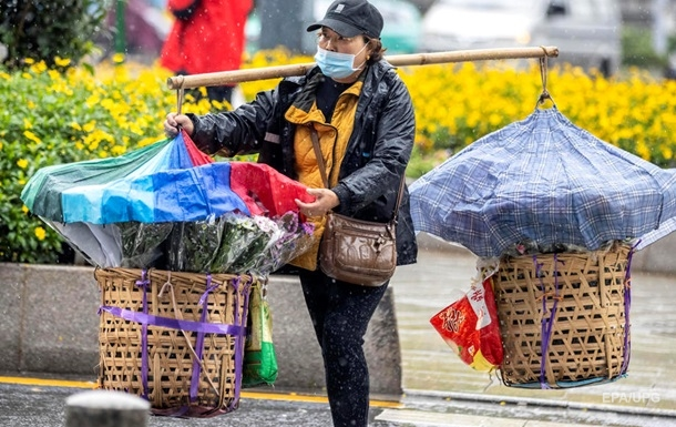 Коронавирус в Китае: за сутки никто не умер