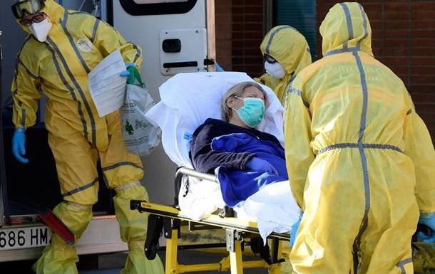 Коронавірус в Іспанії: чому система охорони здоров я не справляється