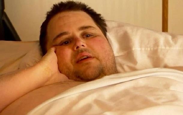 В США скончался участник шоу о борьбе с лишним весом
