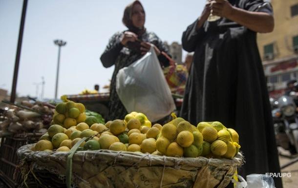 Туреччина припинила експорт лимонів через COVID