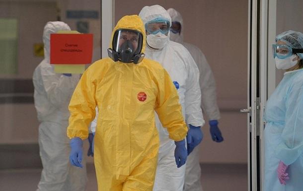 Пєсков розповів, як Путіна бережуть від коронавірусу