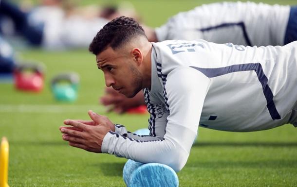 Хавбек Баварії отримав травму в перший день після відновлення тренувань