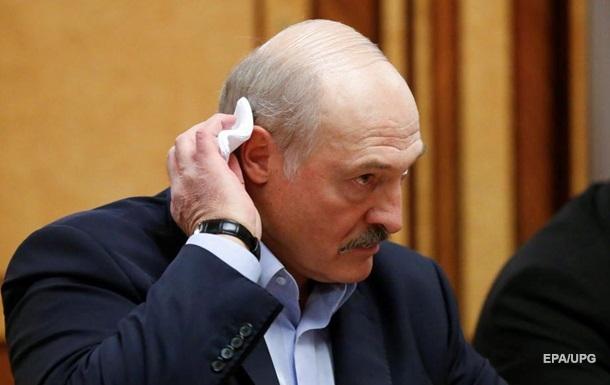 Лукашенко о карантине: Жрать что будем?