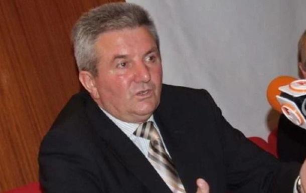 От коронавируса умер экс-президент украинского футбольного клуба
