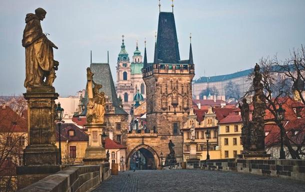 Вища освіта в Чехії – вступ, навчання і перспективи