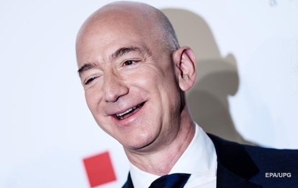 Forbes оновив список найбагатших людей світу