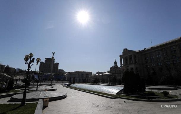 Падіння економіки України сповільнилося