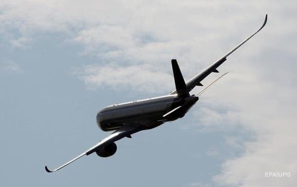 Украинская авиация будет два года восстанавливать трафик