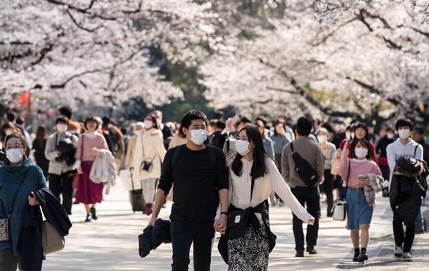 Друга хвиля. Японія на межі  вибуху  епідемії