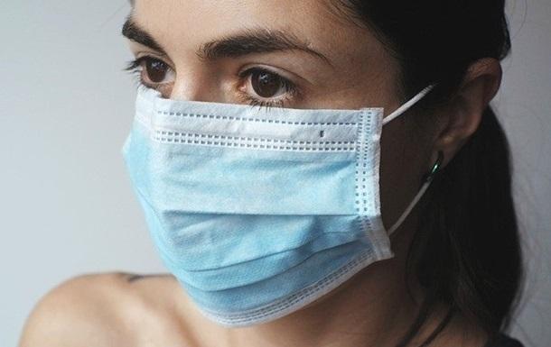Дослідники з ясували, як довго коронавірус живе на масках