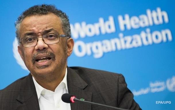 Розробку вакцини проти COVID-19 ведуть 70 країн - ВООЗ