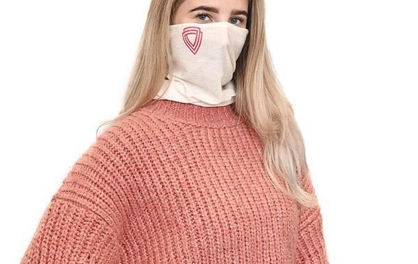 Замість маски: вчені винайшли альтернативу