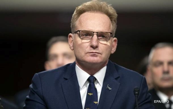 Министр ВМС США подал в отставку на фоне скандала с COVID-19 на авианосце