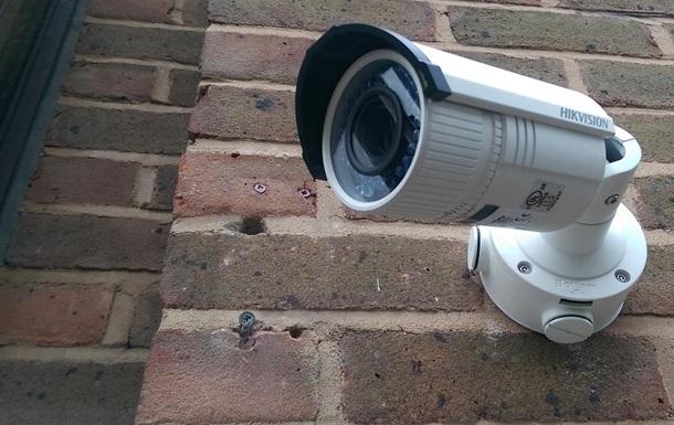 Киев отменил покупку антикоронавирусных камер