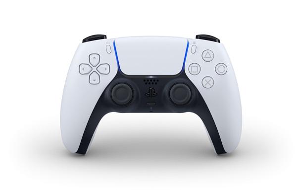 Sony презентовала геймпад PlayStation 5
