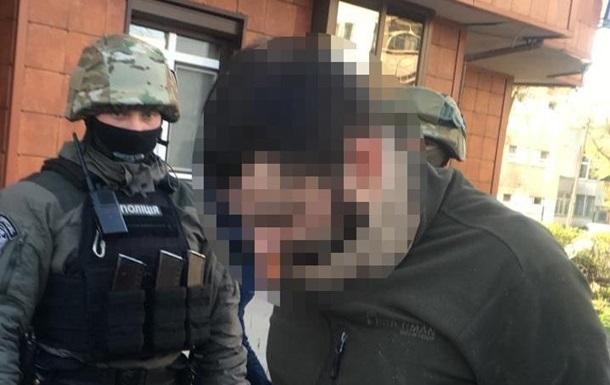 В Киеве военные наладили схему сбыта наркотиков в воинской части