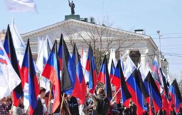 6 лет в тартарары: провозглашенная, но не созданная «ДНР»