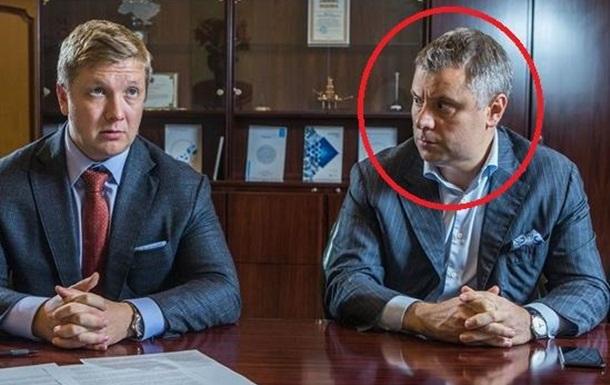 🕺 Крик души. Как Витренко пытается оправдать свою полезность в «Нафтогазе»