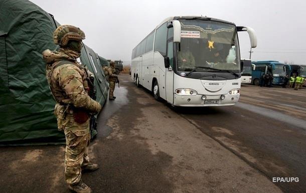Украина договорилась об обмене пленными с ЛДНР