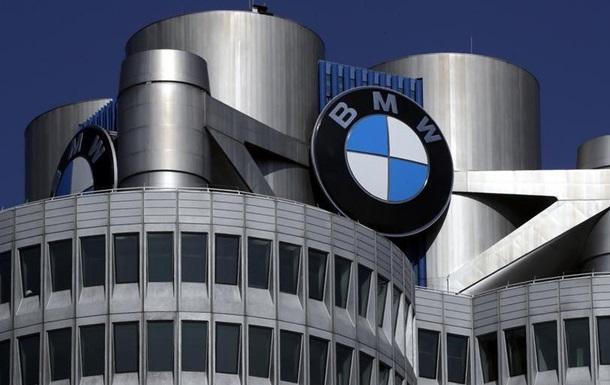 BMW випускатиме медичні маски