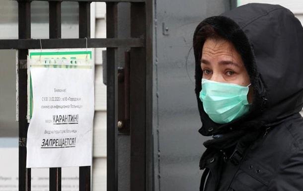 Мінськ здався перед коронавірусом і запровадив широкі обмеження