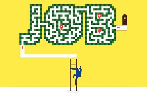 Як вибрати курс підвищення кваліфікації: покрокова інструкція