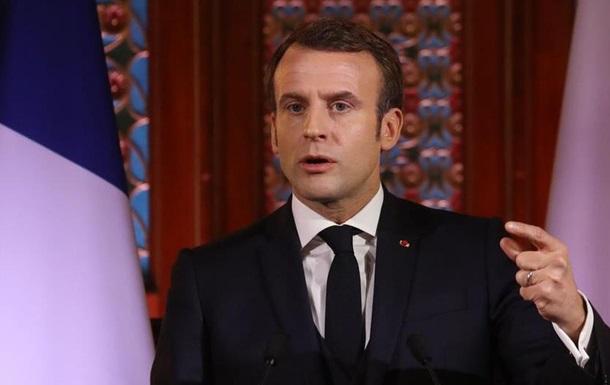 Франція продовжить обмеження на пересування після 15 квітня