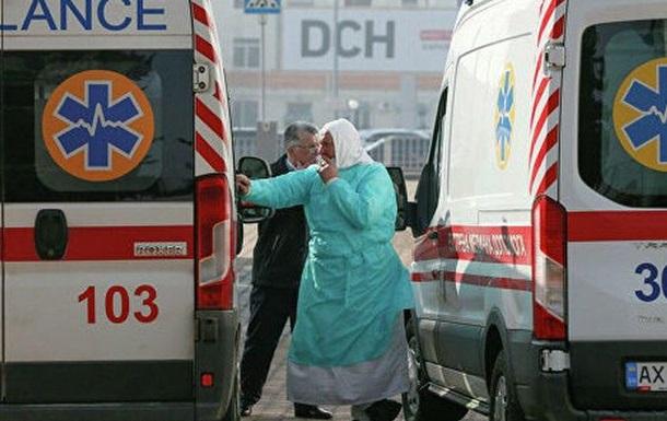 Коронавирус-19: когда в Украине будет пик эпидемии