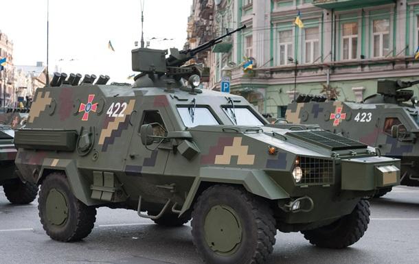 Польские машины родом из Украины